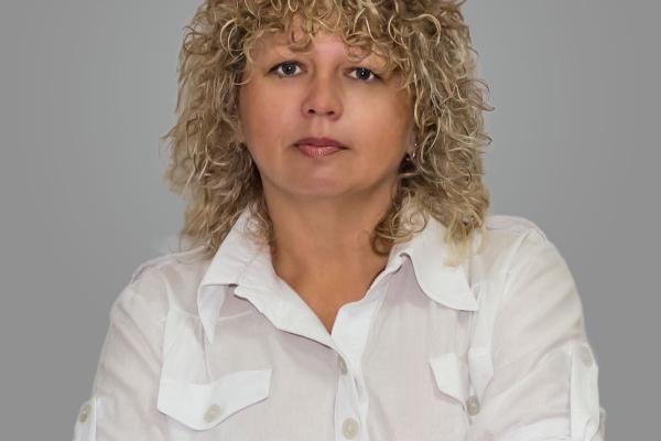 Ляниченко Марина Александровна