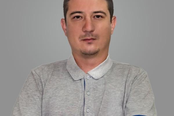 Чепелев Дмитрий Николаевич